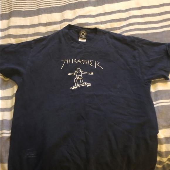 Thrasher Other - Thrasher t shirt